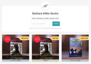 gumroad-store-bmillerbooks