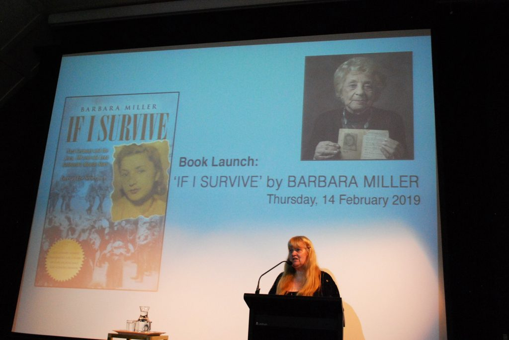 JHC book launch barbara speaking 14.2.19 no 3 with background (2)