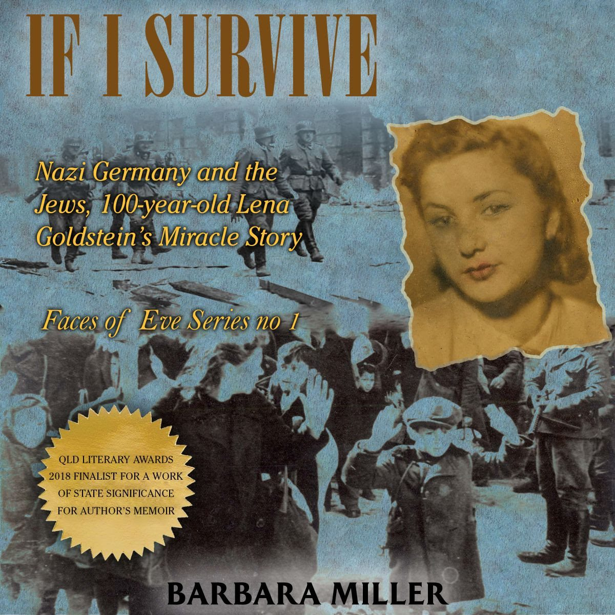 """Audiobook """"If I Survive"""" is out and other newz 😊😎"""